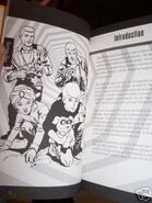 Character Reference Guide 1995 introduction