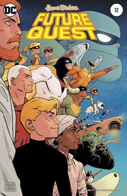 Future Quest issue 12
