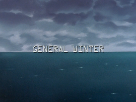 General Winter title card