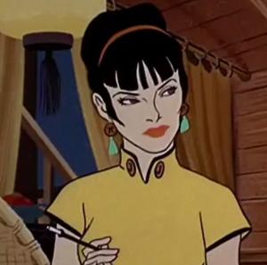 Jade (1964)