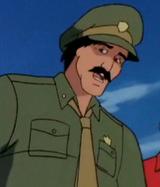 Colonel Salazar