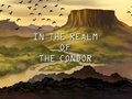 In the Realm of the Condor title card.png