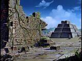 Malenque ruins