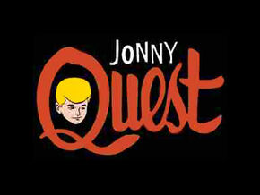 Jonny Quest season 1 title card