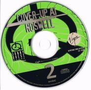 Cover-Up At Roswell disk 2
