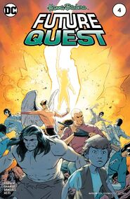 Future Quest issue 4