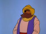 Pasha Peddler