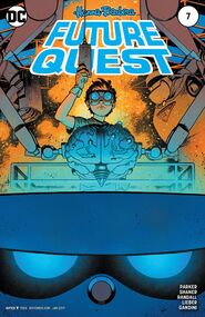 Future Quest issue 7