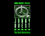 List of The Real Adventures of Jonny Quest episodes