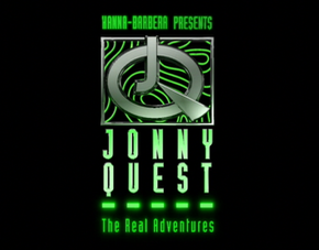 Real Adventures title card