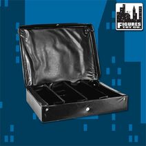 FTC carrying case open empty
