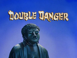 Double Danger title card