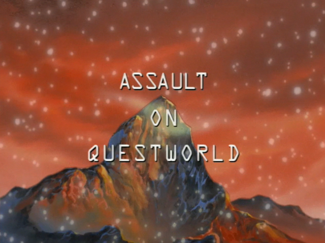 File:Assault on Questworld title card.png