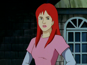 Jessie Bannon (season 2)