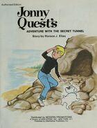 Secret Tunnel title page
