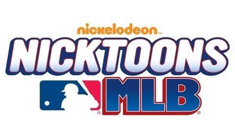 Nicktoons MLB Debut Trailer HD