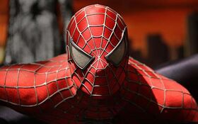 SpiderMan(96283)