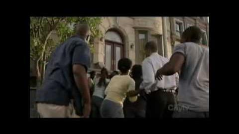 Everybody Hates Chris - Rochelle gets Crazy