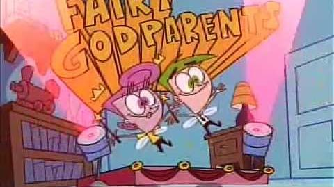 Fairly OddParents - Pilot Episode (Season Episode 1)