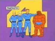 Fantastic Four (Earth-700089)