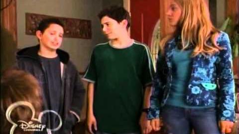 Life With Derek - 303 - Misadventures in Babysitting 2 2