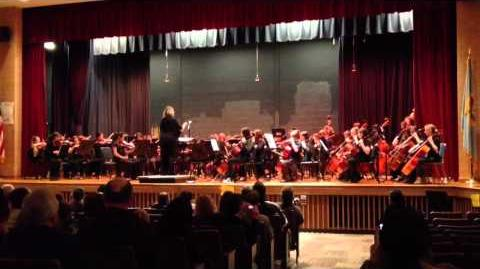 Talley Middle School Winter Concert-0