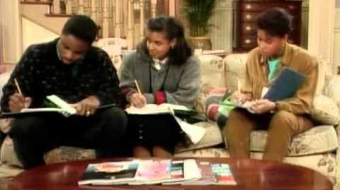 S03e14 - The Cosby Show