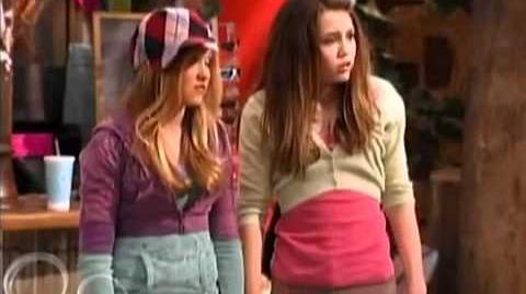Hannah Montana - Season 1 - Episode 14 - New Kid In School - FULL EPISODE
