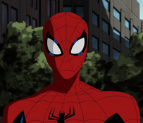 Spider-Man(Earth-8096)