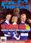 Fantastic Four (Earth-94000)