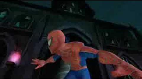 Spider-Man Friend or Foe - Game Trailer
