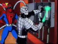 Spider Man 1990 s Cartoon Series 64B