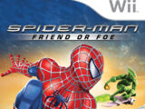 Spider-Man:Friend's or Foe