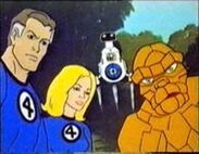 Fantastic Four (Earth-78909)