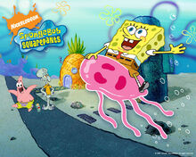 Spongebob-squarepants 168804