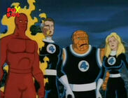 Fantastic Four (Earth-534834)