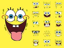 FreeVector-Spongebob-Squarepants