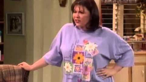 Best Roseanne moment