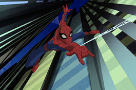 Spider-Man(Earth-26496)