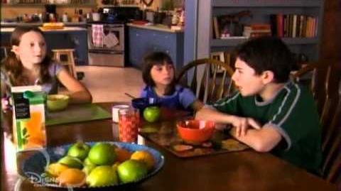 Life With Derek - 303 - Misadventures in Babysitting Part 1 2