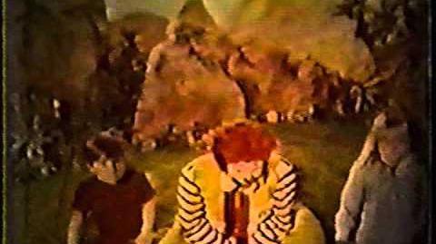 1971-73 McDonalds Commercials