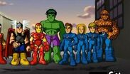 Fantastic Four (Earth-91119)
