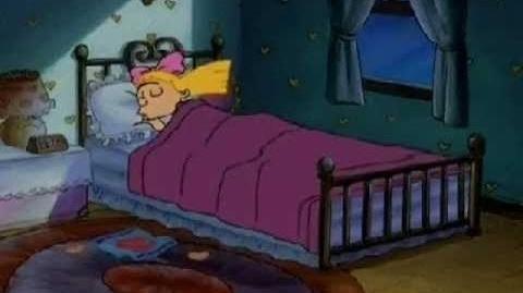 Hey Arnold Full Episodes Helga Sleepwalks