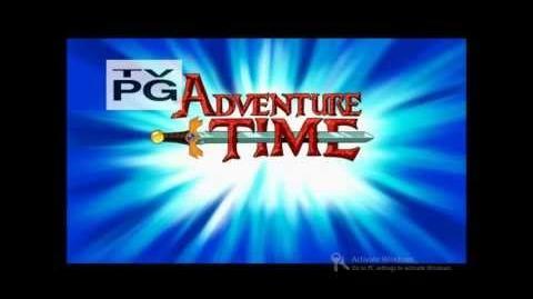 Adventure Time Season 5 Episode 23 One Last Job