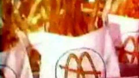 McDonald's Commercial 1967