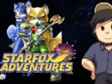 Starfox Adventures: Stairfax Temperatures