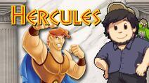 Hercules Thumb