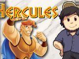 Hercules Games