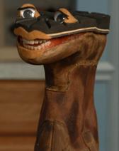 Boot-leg
