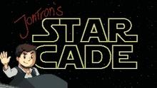 JonTron'sStarCadeTrailer
